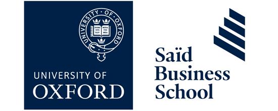 Oxford Fintech Programme