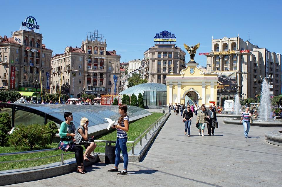 Ukraine Fintech