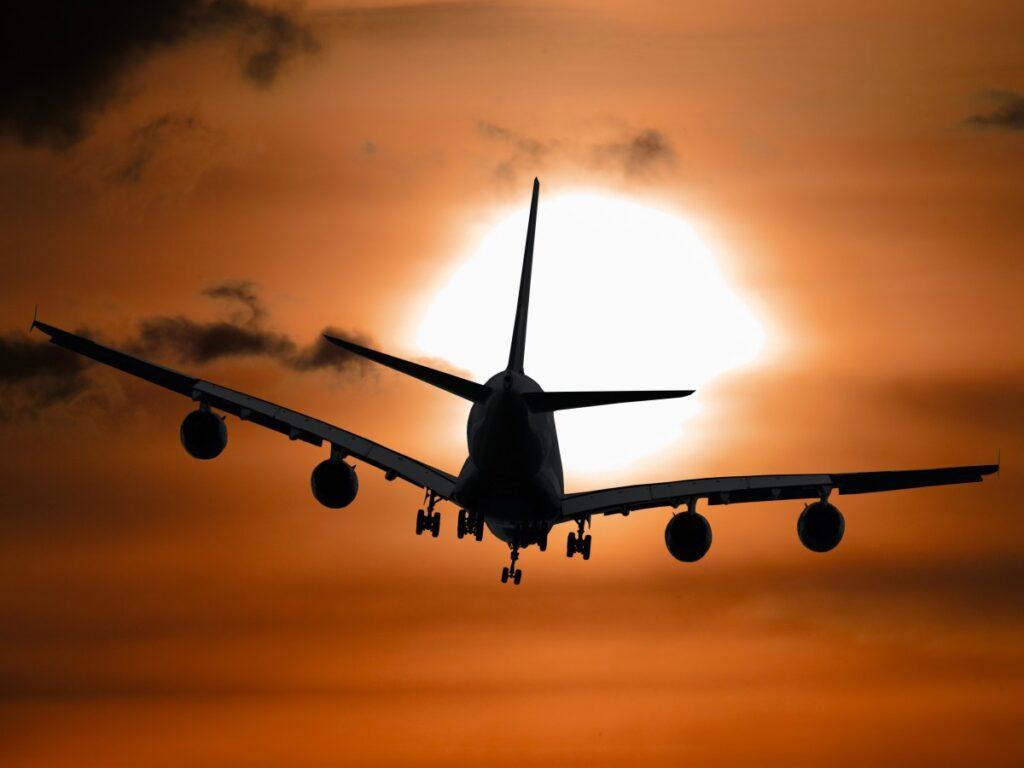 Image: Aircraft, PxHere.com