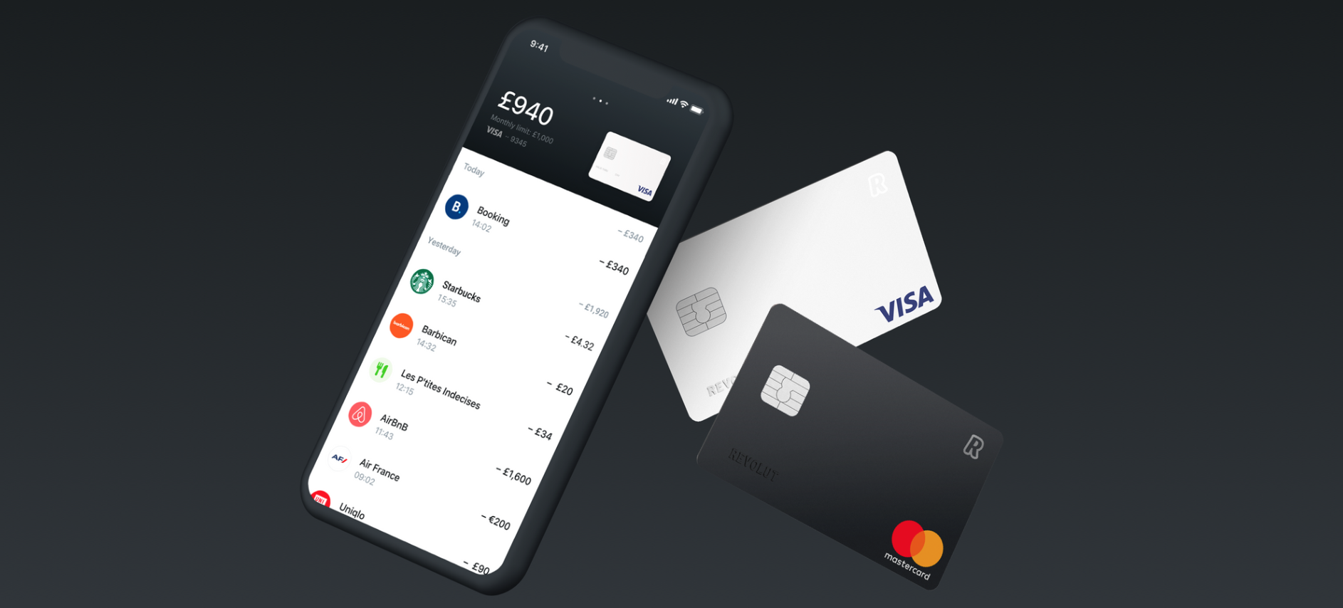 Revolut for Business, Image via Revolut