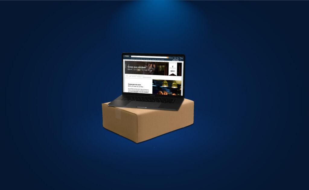 BBVA El Celler de Can Roca Launches Product Sales on Amazon